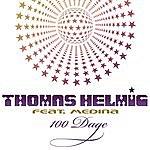 Thomas Helmig 100 Dage (Single)(Feat. Medina)