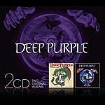 Deep Purple 2cd Slipcase