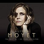 Alison Moyet The Best Of... 25 Years Revisited