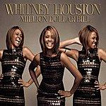 Whitney Houston Million Dollar Bill (2-Track Single)