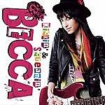 Becca Kickin' & Screamin'