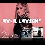 Avril Lavigne The Best Damn Thing/Under My Skin