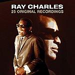 Ray Charles 25 Original Recordings