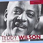 Teddy Wilson Teddy Wilson Volume 6