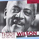 Teddy Wilson Teddy Wilson Volume 3