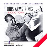 Louis Armstrong Best Of Louis Armstrong Vol. 1