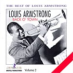 Louis Armstrong Best Of Louis Armstrong Vol. 2
