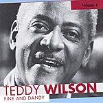 Teddy Wilson Teddy Wilson Volume 4