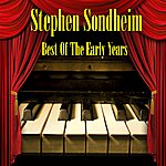 Stephen Sondheim Best Of The Early Years