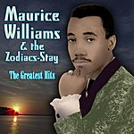 Maurice Williams & The Zodiacs The Greatest Hits