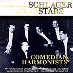 The Comedian Harmonists Schlager Und Stars