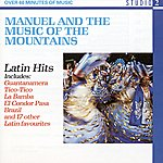 Manuel & The Music Of The Mountains Latin Hits