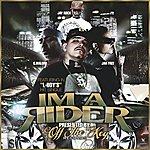 L-Boy I'm A Rida (3-Track Maxi-Single)(Feat. Glasses Malone, Jay Rock & Jah Free)