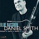 Daniel Smith Blue Bassoon