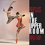 Michael Riesman Glass: In The Upper Room