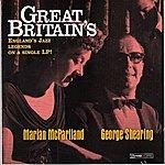 Marian McPartland Great Britain's