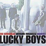 Tim Whitehead Lucky Boys