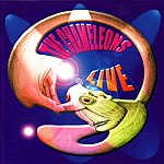 The Chameleons UK Live At The Academy Vol. 1