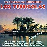 Los Terricolas Los 10 Exitos Con Technoband