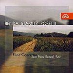 Jean-Pierre Rampal Benda: Flute Concertos