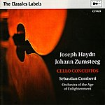 Orchestra Of The Age Of Enlightenment Haydn & Zumsteeg Concertos