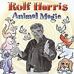Rolf Harris Animal Magic
