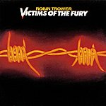 Robin Trower Victims Of The Fury