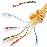 Robin Trower Back It Up