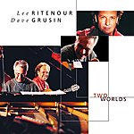 Lee Ritenour Two Worlds