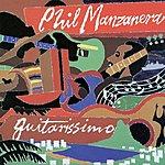 Phil Manzanera Guitarissimo