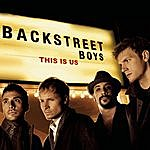 Backstreet Boys This Is Us