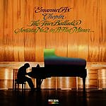 "Emanuel Ax Chopin: Ballades Nos. 1-4/Sonata No. 2 In B-Flat Minor, Op. 35 ""Funeral March"""