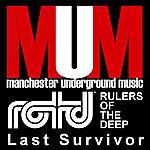 Rulers Of The Deep Last Survivor (7-Track Maxi-Single)