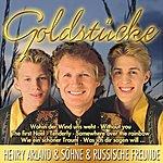 Henry Arland & Söhne & Russische Freunde Goldstücke Von Henry Arland & Söhen & Russische Freunde
