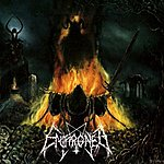 Enthroned Prophecies Of Pagan Fire