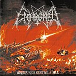 Enthroned Armoured Bestial Hell