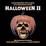 Alan Howarth Halloween II - 30th Anniversary Expanded Original Motion Picture Soundtrack