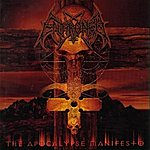 Enthroned The Apocalypse Manifesto