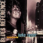 Koko Taylor South Side Lady (Live In Netherlands 1973)(Blues Reference)