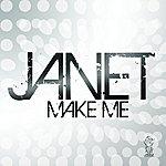 Janet Jackson Make Me (Single)