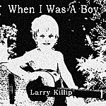 Larry Killip When I Was A Boy