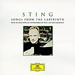 Sting Songs From The Labyrinth (US Version)
