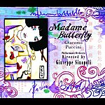 Giuseppe Sinopoli Puccini: Madame Butterfly (International Version)