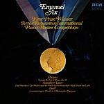 Emanuel Ax Chopin: Sonata No. 3 And Works By Liszt