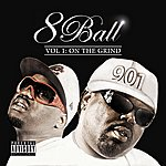 8Ball Vol. 1 - On Da Grind