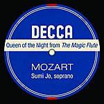 Sumi Jo Queen Of The Night From The Magic Flute (Single)