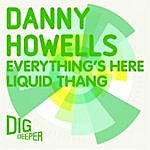 Danny Howells Everything's Here