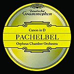 Orpheus Chamber Orchestra Canon In D (Single)