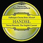 Trevor Pinnock Hallelujah Chorus From Messiah (Single)