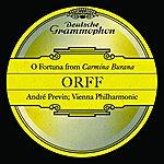 André Previn O Fortuna From Carmina Burana (Single)